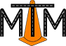 Road Safety Orange